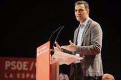Renuncia el número 10 de la llista de Sánchez per Madrid després d'una informació que el vincula amb la Púnica (Joaquín Reina - Europa Press)