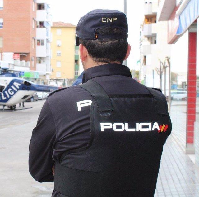 Málaga.- Sucesos.-