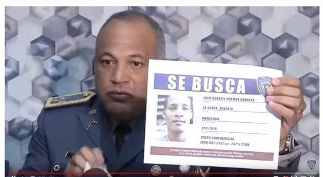 Detenida y en prisión preventiva la asesina confesa de una española en República