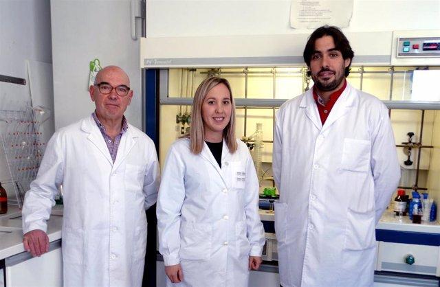 Granada.- Investigadores de la UGR diseñan un sensor que permite detectar proble