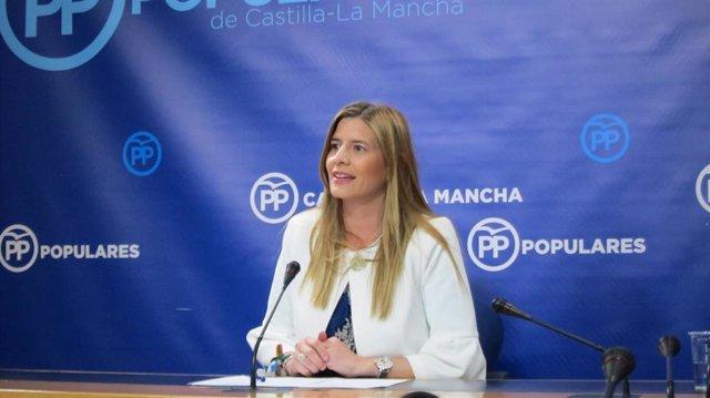 """Agudo (PP) asegura que el """"único pacto"""" de su formación será """"con los ciudadanos"""