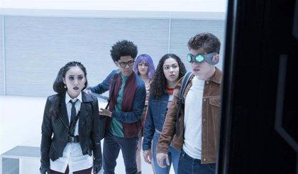 Runaways de Marvel renueva por una 3ª temporada