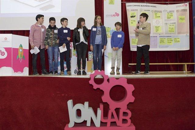 COMUNICADO: Tecnología social, sostenible e inclusiva, propuestas de alumnos de