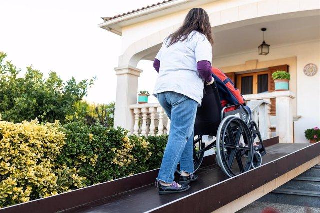 Los usuarios del Servicio de Ayuda a Domicilio de Marratxí aumentan un 40% desde