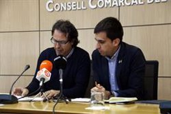 El Consell Comarcal del Bages exigeix que es mantinguin els descomptes a la C-16 després de la sentència del TSJC (ACN)