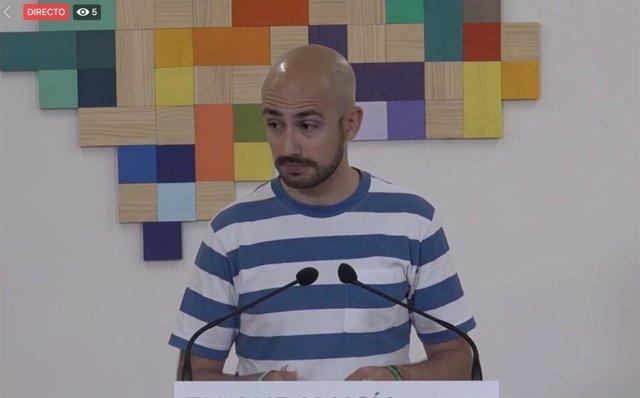 """28A.- Podemos Andalucía Es """"Prudente"""" Con Las Encuestas Pero No Le Sorprendería"""