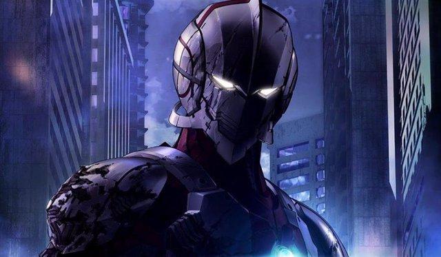 Ultraman, Evangelion y más: Netflix lanza los brutales adelantos de sus grandes