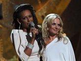Foto: Mel B revela que tuvo sexo con Geri Halliwell en los años de más fama de las Spice Girls