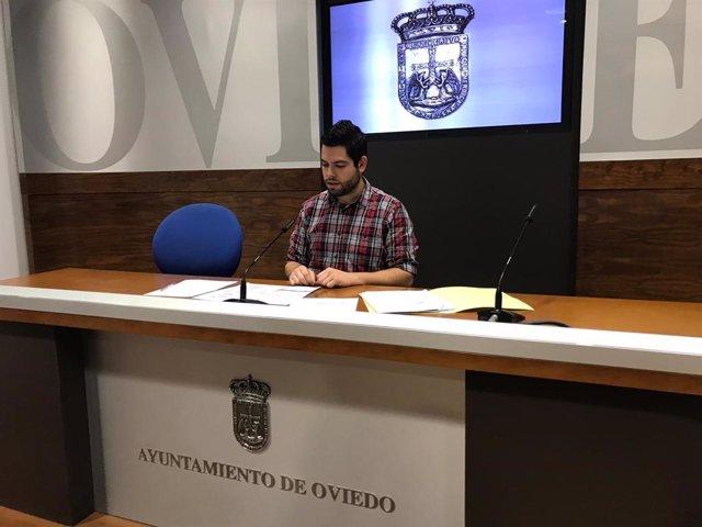 Oviedo.- Rosón recuerda que el convenio con la Fundación Gustavo Bueno nunca lle