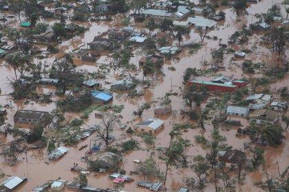 La Fundación Fontilles pone en marcha una campaña de recaudación de fondos para las víctimas del ciclón Idai