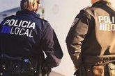 Foto: Detienen a un hombre por amenazar a su pareja por un aviso dado en redes sociales desde Bolivia