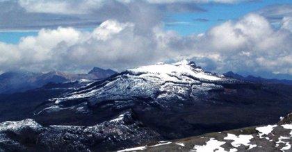 Los glaciares colombianos desaparecerán en 2029