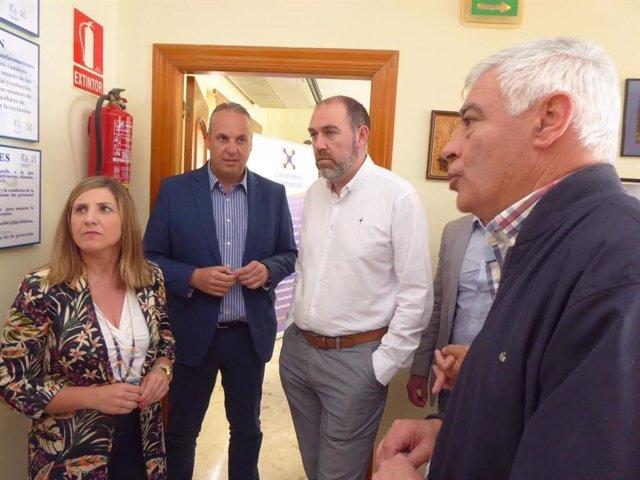 CádizAlDía.- Diputación renueva en San Roque el proyecto social de ocio sostenib