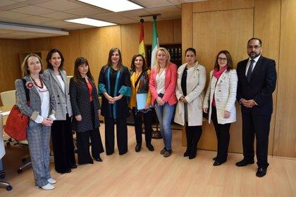 El Gobierno de Chile desarrollará un modelo de asistencia a víctimas de violencia de género a partir del andaluz