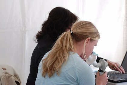 Demuestran que una hormona clave en el asma está relacionada con la obesidad