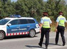 Dos morts en un xoc frontal a Gandesa (Tarragona) (EUROPA PRESS - Archivo)