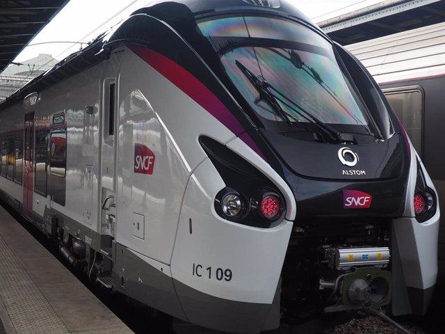 Renfe-SNCF reactiva la conexión con Carcasona y Toulouse (Francia) a finales de
