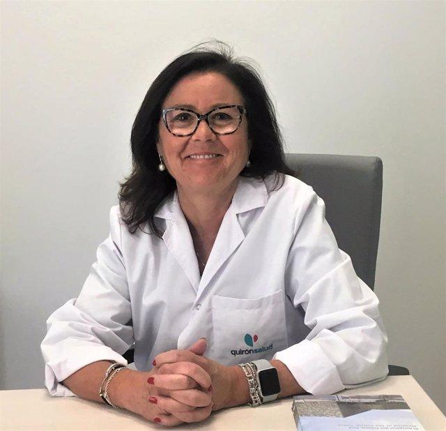 Córdoba.- Experta destaca la unión de antiangiogénicos e inmunoterapia para la s