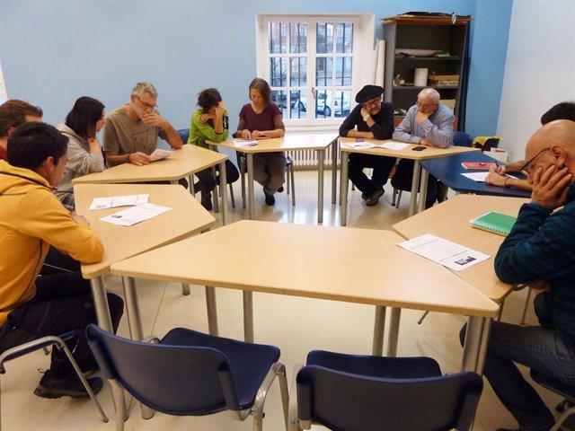 El Museo de Educación Ambiental acogerá las últimas reuniones del proceso partic