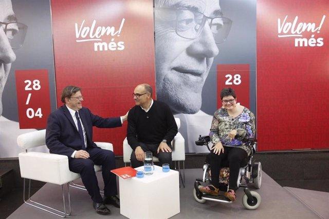 28A.- Puig Propone 500 Viviendas Colaborativas En Alquiler Para Personas Mayores