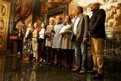 L'Ajuntament de Barcelona reconeix 17 projectes de centres educatius (AYUNTAMIENTO DE BARCELONA)