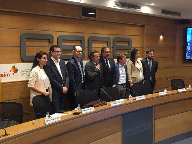 Más Madrid apuesta por ampliar Madrid Central, PP y Vox eliminarlo, y Cs suspend