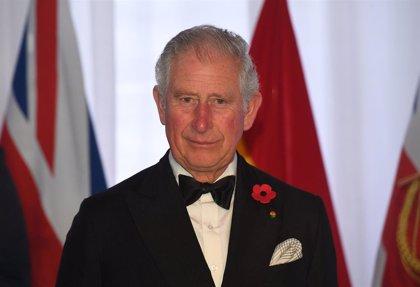 Díaz-Canel recibe al príncipe Carlos de Inglaterra en La Habana