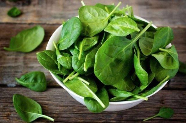 26 De Marzo: Día Mundial De Las Espinacas, ¿Qué Tiene Este Alimento Que Tanto Gu