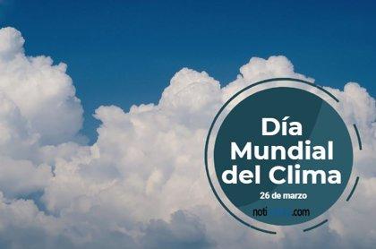 26 de marzo: Día Mundial del Clima, ¿por qué es tan importante cuidar el medioambiente?