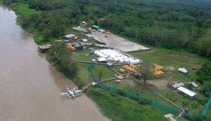 Residentes de la Amazonía toman la instalación petrolera de la canadiense PetroTal en Perú