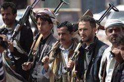 Quatre anys de bombardejos de la coalició saudita al Iemen deixen més de 8.300 civils morts (Hani Al-Ansi/dpa)