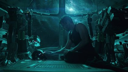 Filtrada la monumental duración de Vengadores: Endgame
