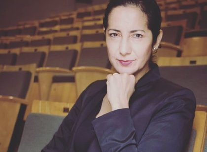 Muere la actriz peruana Sofía Rocha tras caer del sexto piso de un edificio