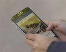 Samsung adverteix que el seu benefici no complirà les expectatives (EUROPA PRESS - Archivo)