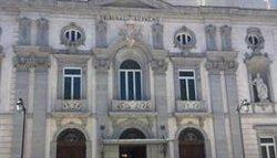 El Tribunal Suprem rebutja la petició de Torra de suspendre urgentment l'acord de la JEC sobre la retirada de llaços (EUROPA PRESS - Archivo)
