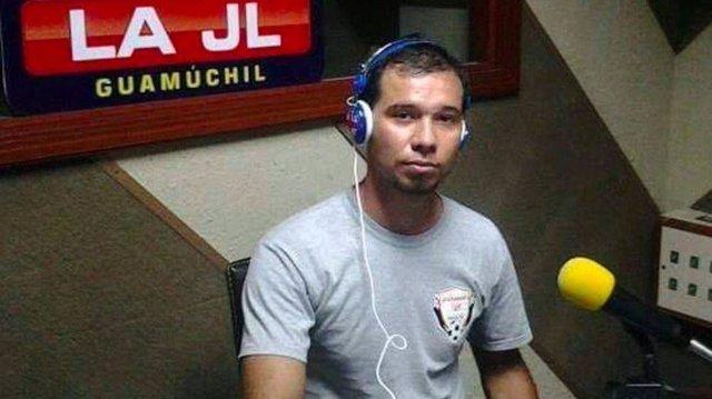 Asesinan en México al periodista Omar Iván Camacho, el séptimo durante el Gobier