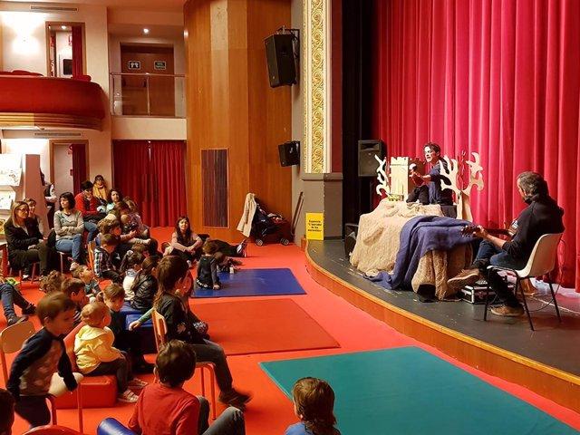 El 35 Saló del Llibre Infantil i Juvenil de Catalunya tindr com filo conducte