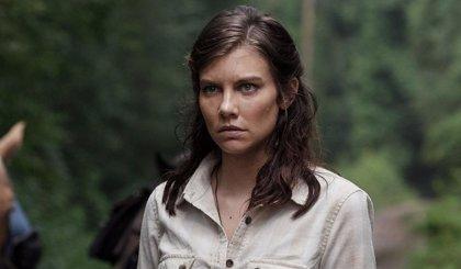 ¿Por qué están los fans de The Walking Dead indignados con Maggie?