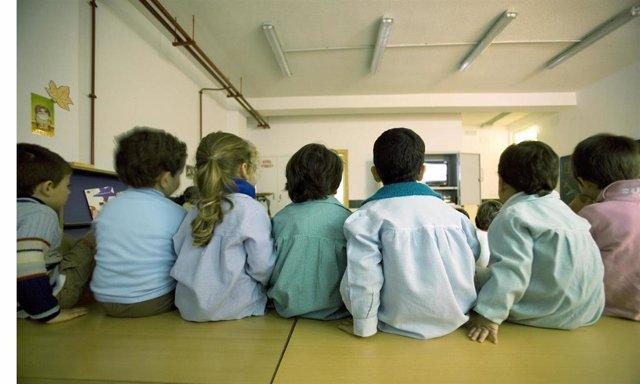 Córdoba.- Educación.- La Junta oferta más de 11.480 plazas públicas para menores