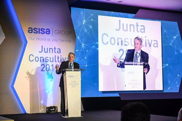 Asisa incrementó sus primas en 2018 un 6,4%, hasta los 1.169 millones de euros