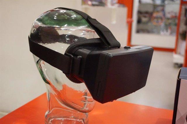 EEUU.- La realidad virtual permite el uso de imágenes 3D desde los vasos sanguín