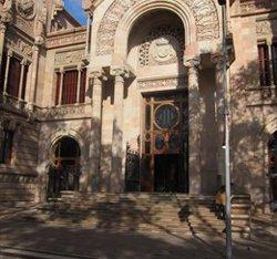 El TSJC investiga l'alcalde d'Agramunt (Lleida) per l'1-O (EUROPA PRESS - Archivo)