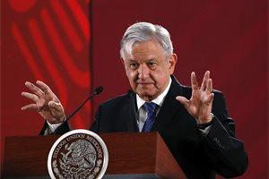 Este fue el mensaje transmitido en vídeo donde López Obrador exige al Rey de España pedir disculpas