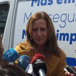 """28A.- González (PP) dice las listas se cerrarán """"en breves días"""" y no percibe 'm"""