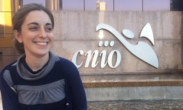 Una investigadora del CNIO lanza una campaña de 'crowdfunding' para un proyecto