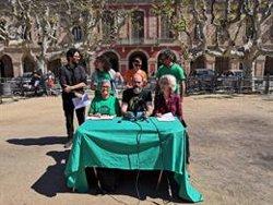 La PAH critica que el nou decret d'habitatge del Govern català