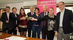 El programa Reempresa facilita la continuïtat de 120 negocis i 280 llocs de treball a Lleida entre 2011 i 2018 (ACN)