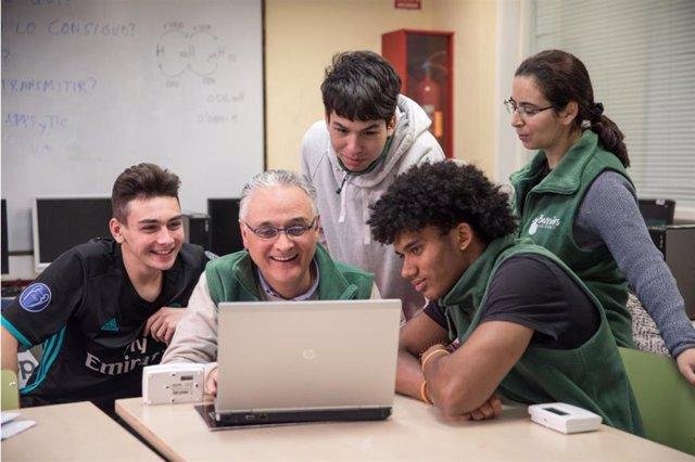 Madrid acogerá la próxima semana el cuarto Encuentro Nacional de Escuelas de Seg