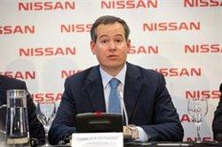 El comitè d'empresa de Nissan assegura que no es garanteix el futur de la planta de Barcelona (David Zorrakino - Europa Press)