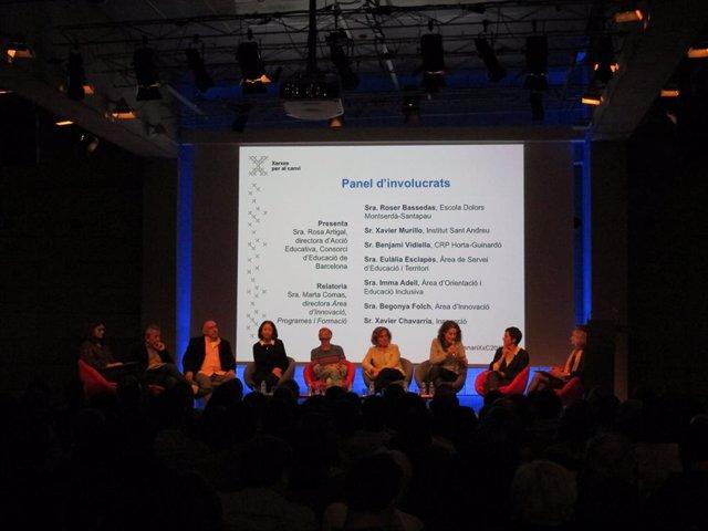 Barcelona vol que totes les escoles públiques s'uneixin a Xarxes per al Canvi